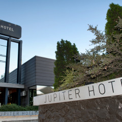Jupiter Hotel in Portland, Oregon
