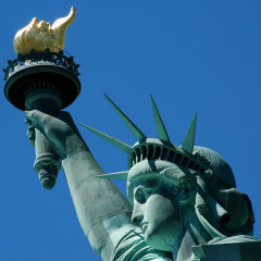 Statue of Liberty To Re-Open