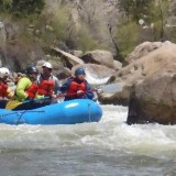 Colorado River Rafting Adventures