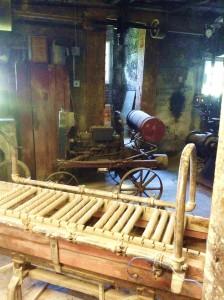 Moravian tile factory 5