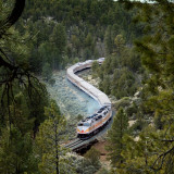 Grand Canyon Railway Summer 2013 Offers