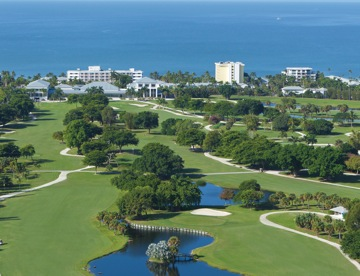Naples Beach Hotel & Golf Club Deal
